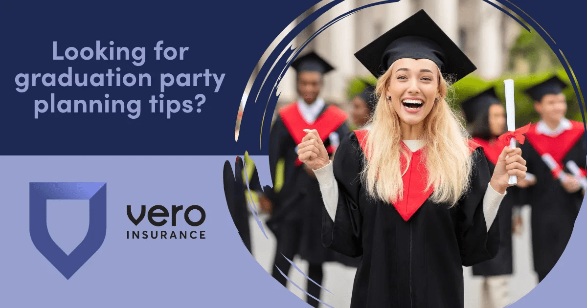 9 Tips for Planning a Successful Graduation Party